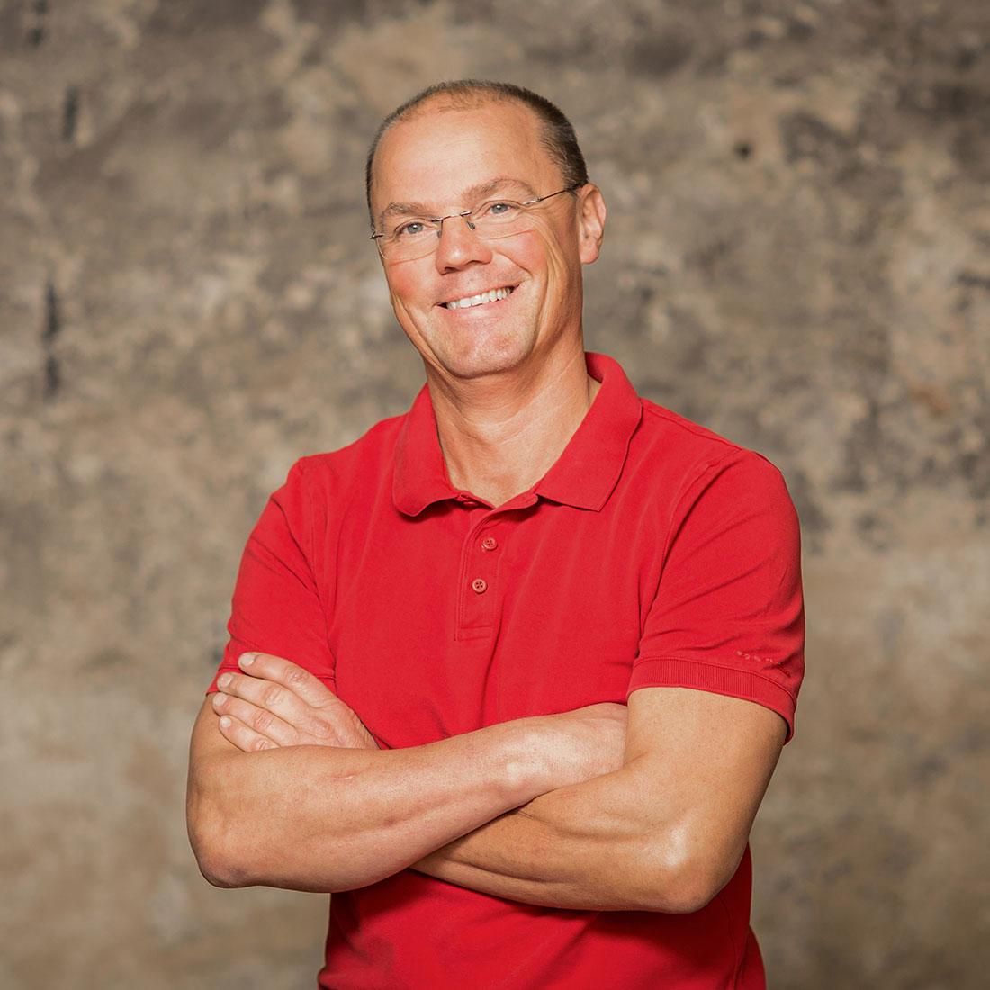 Ulrich Michel