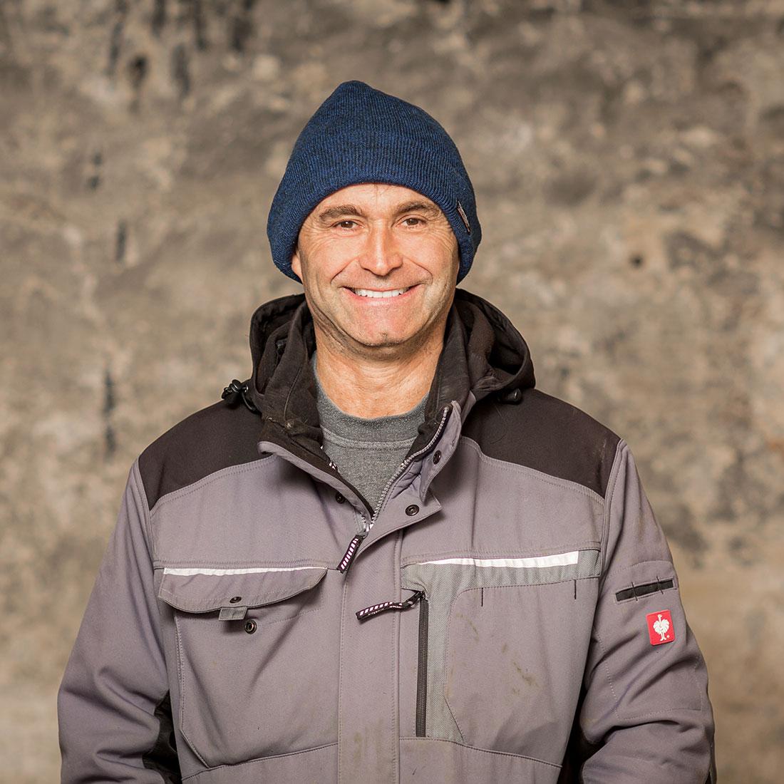 Michael Erbeldinger