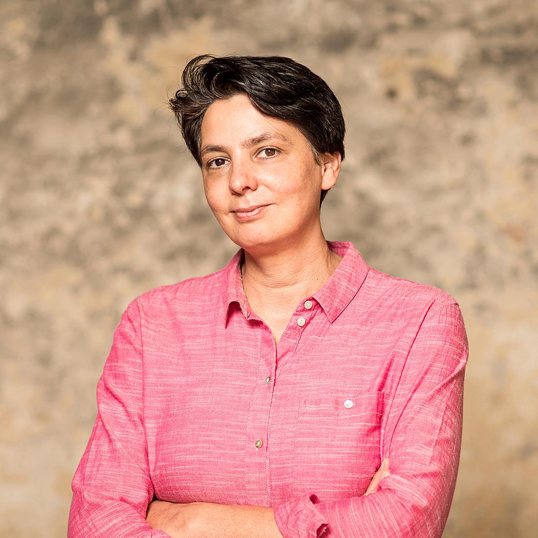 Ilona Balzhäuser