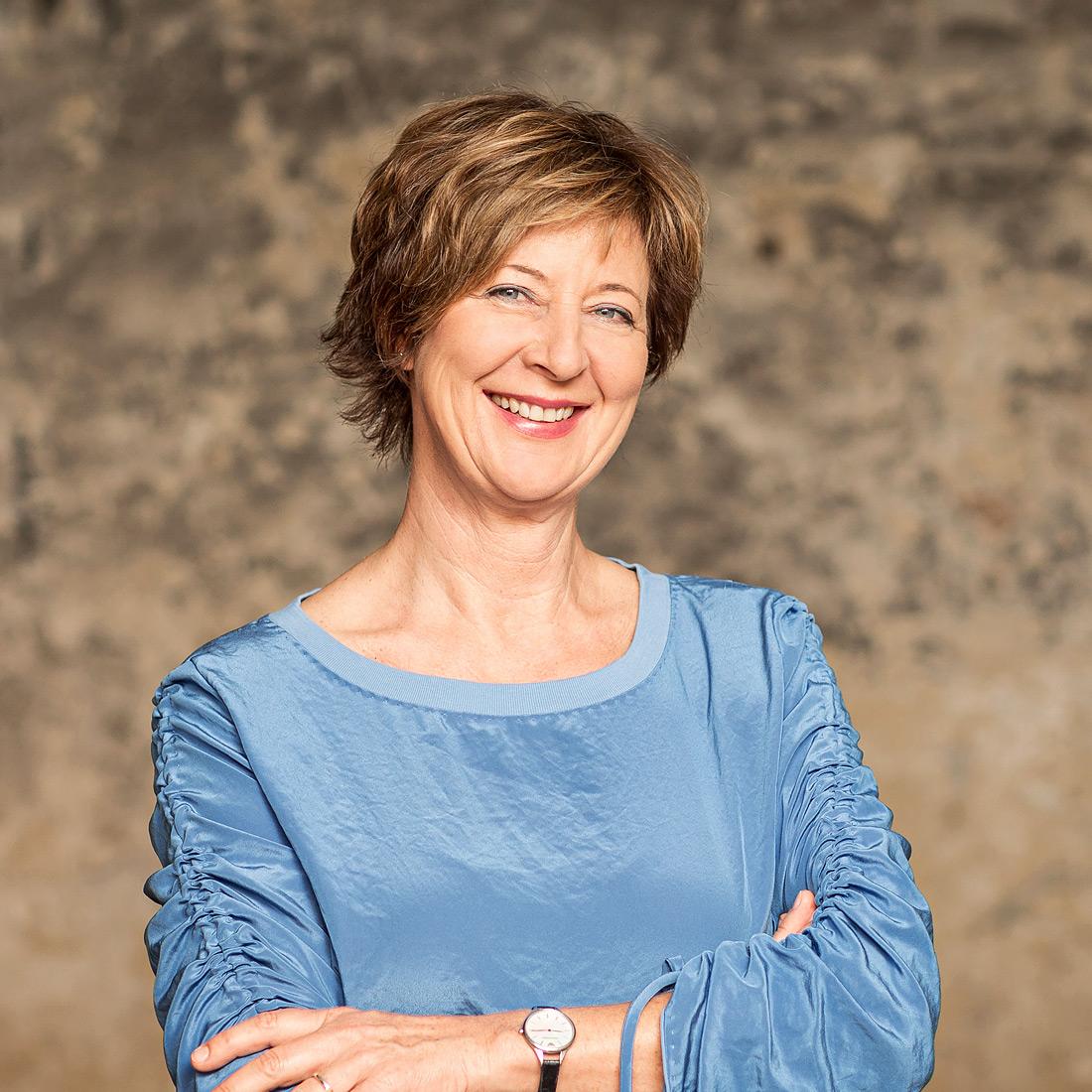 Ingrid Karius